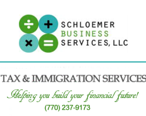 bookkeeping - tax and immigration services